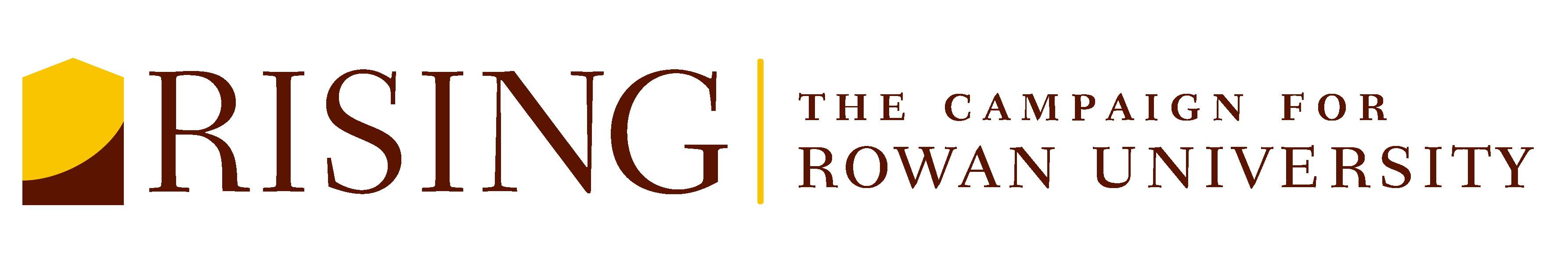 University Advancement Rowan University
