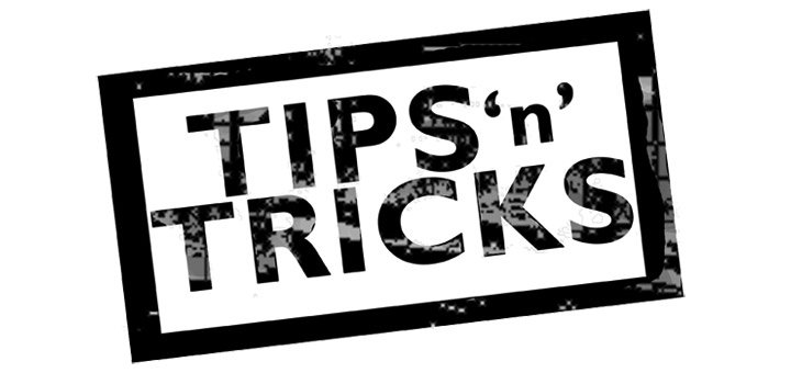 tips tricks budget office rowan university