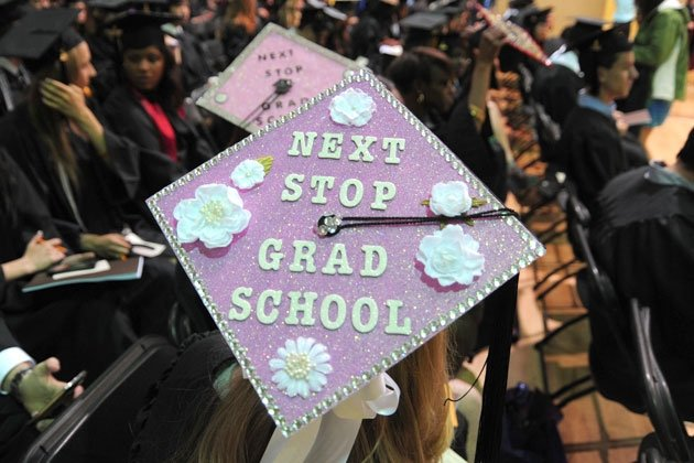 Rowan Graduation 2020.Students Commencement Rowan University