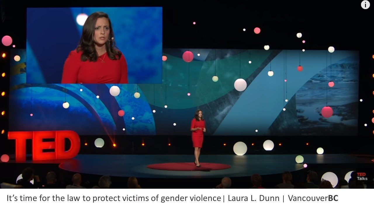 Laura Dunn Video