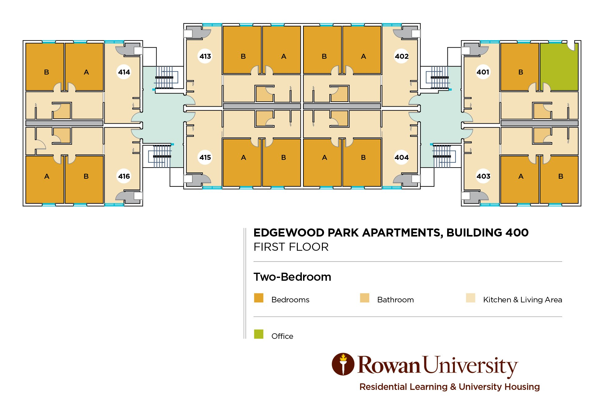Edgewood Park Apartments Residential Learning And