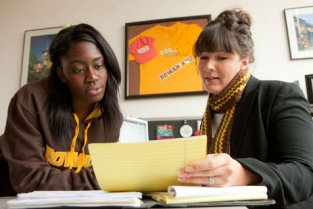 Student Success Programs | Student Success | Rowan University