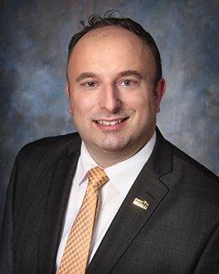 Dr. Drew Tinnin