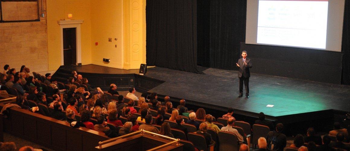 South University Online >> Tohill Theater   University Scheduling   Rowan University